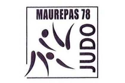Logo du AGIOT MAUREPAS JUDO 78